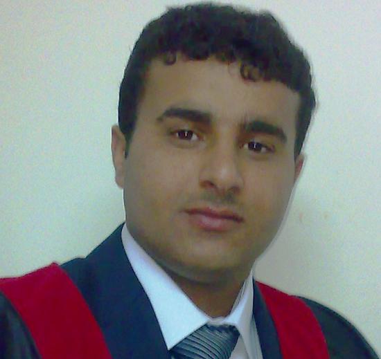 Mohammed Fadhl Ahmed