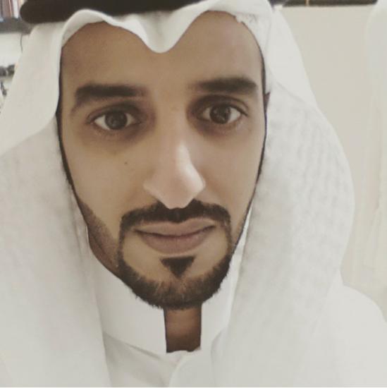 Sami Ahmed Al-Ghamdi