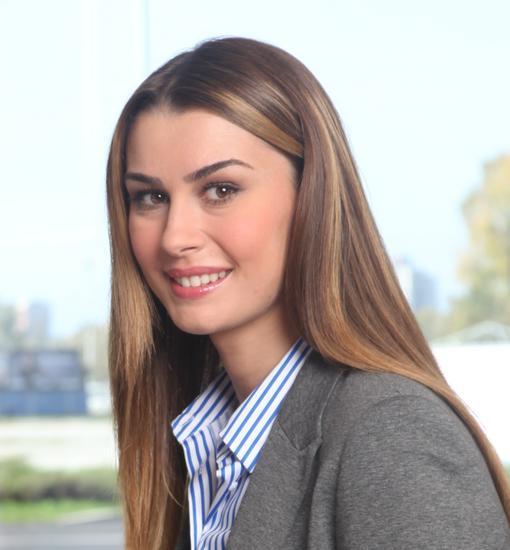 Marija Loncarevic
