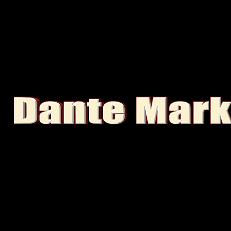 Dante Marketing