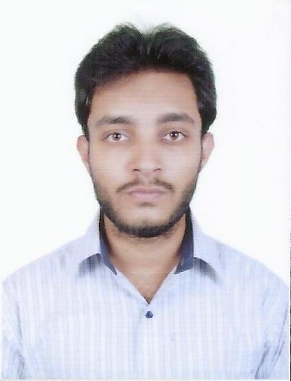 Muhammad Usaid