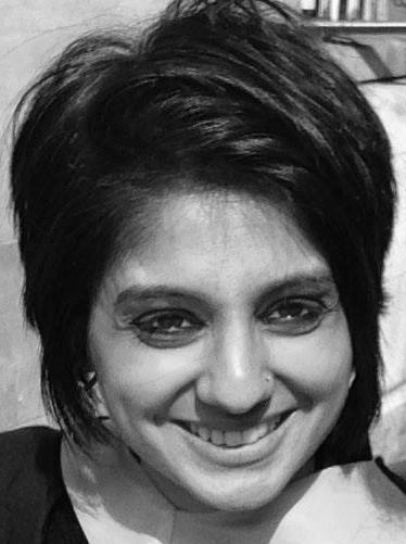 Sunaina Rastogi