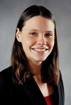 Kristin Halecky