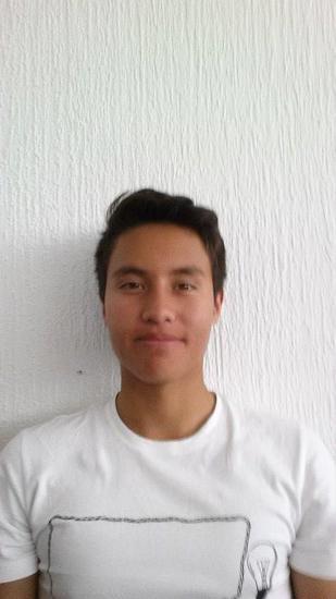 Luis Francisco Sánchez Mayén