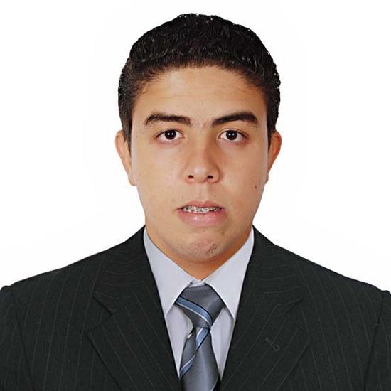 Anas Chahmi