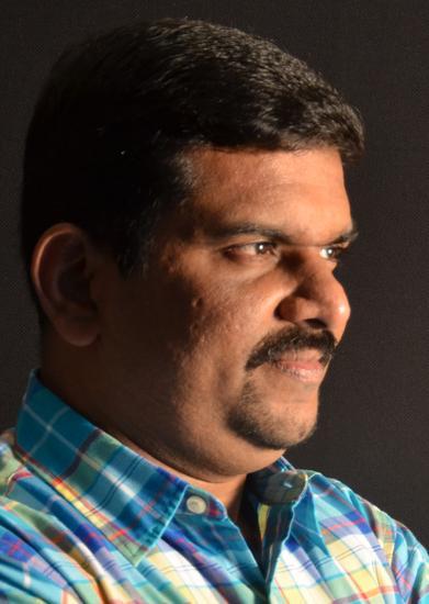Vinod John