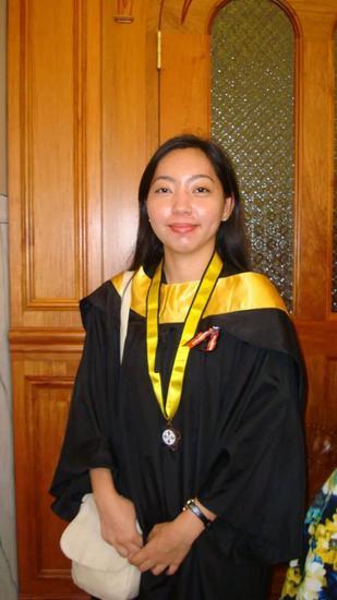 Karen  Mae Balingata