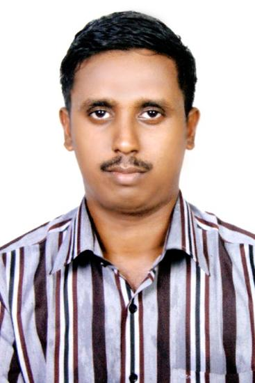 Sudeep Soman
