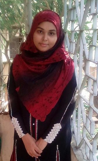Saida Binta Reza