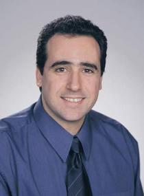 Rob Bordan