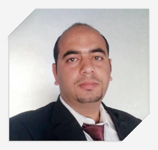 Tariq Nu'man Helmi Mousa