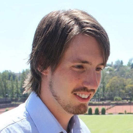 Daniel Cash Kristiansen