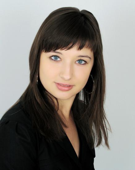 Mariia Shvets