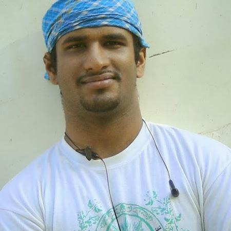 Gururaj Hegde