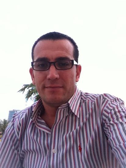 Rene Abou Jaoude