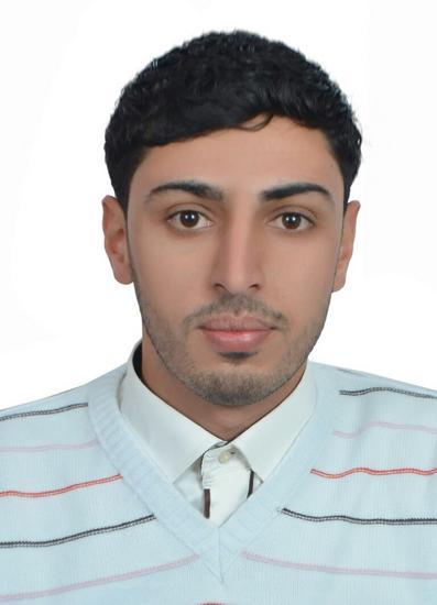 Ahmad M Lafi