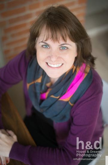 Melinda Hildebrand