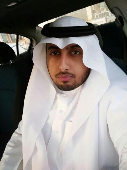 بدر بن عبدالمحسن رميثان الحربي