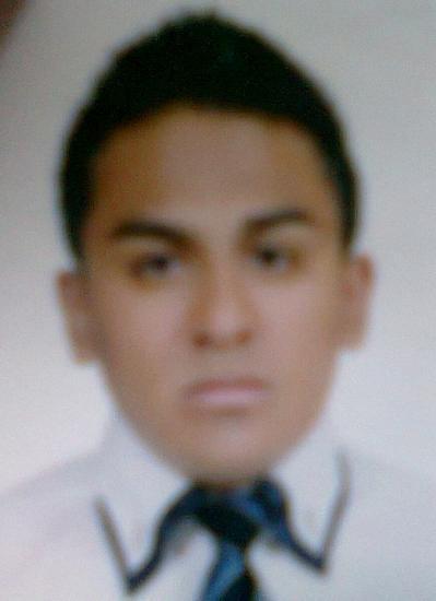 Juan Antonio HERRERA CHAVEZ