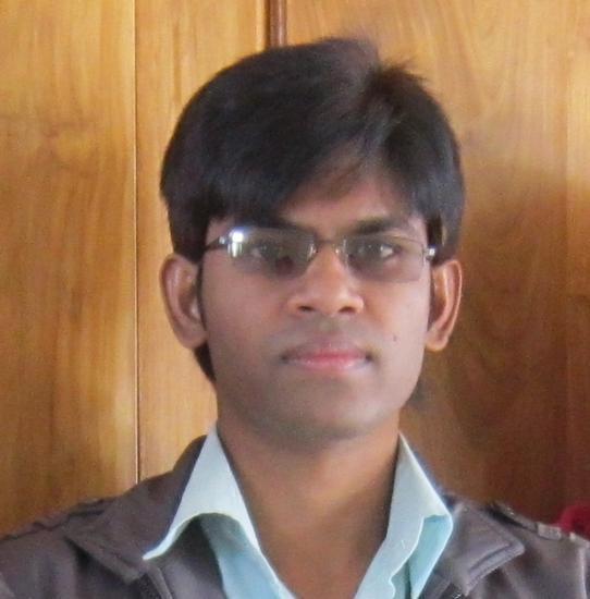 Imrul Shameem Khan