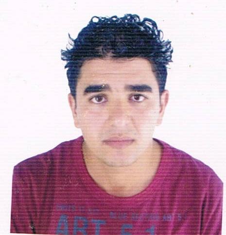 Zaid Khmiri
