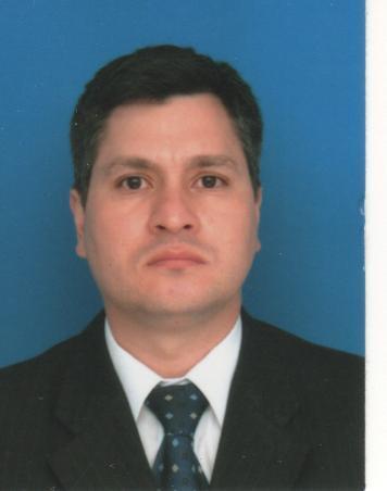 Harold Rojas