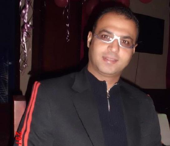 Hisham Abdelkader Ebrahim