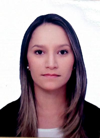 Paola Suarez Holguin