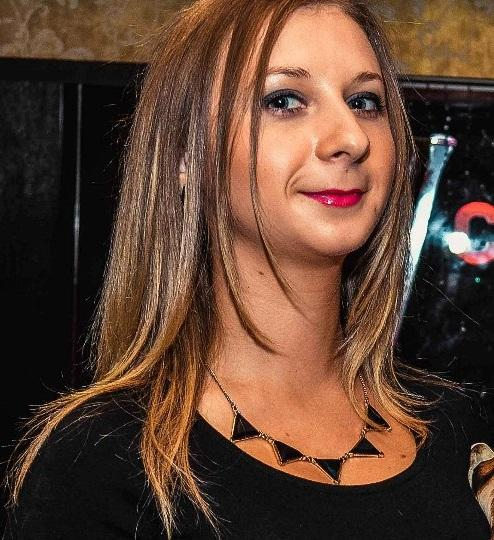 Lena Koltsun
