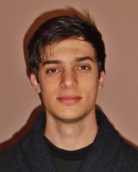 Alexandre - Biologist