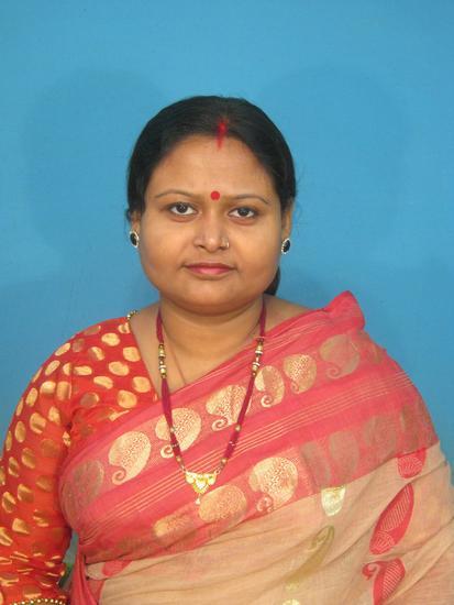 Manti Adhikary Dutta
