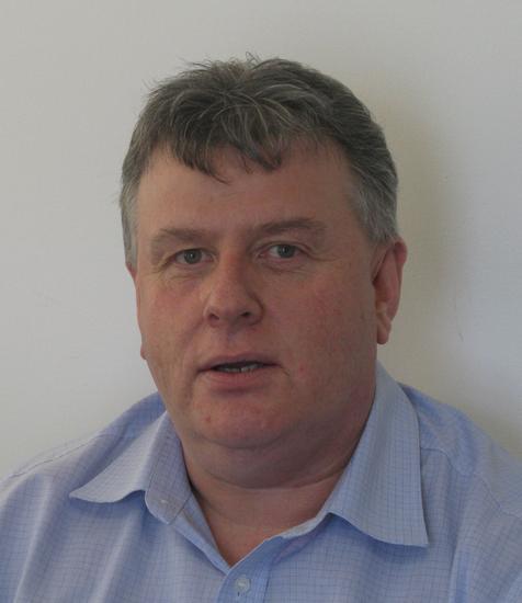 Martin Horne