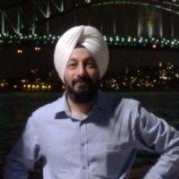 Paljeet Singh