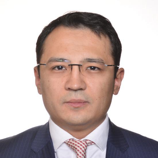 Нуржан Турсунханов