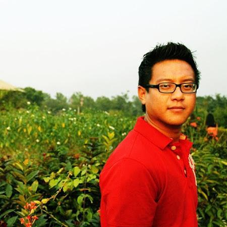 soumya Deb Barma