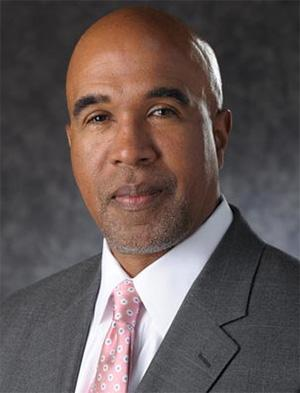 Donald Pope Davis