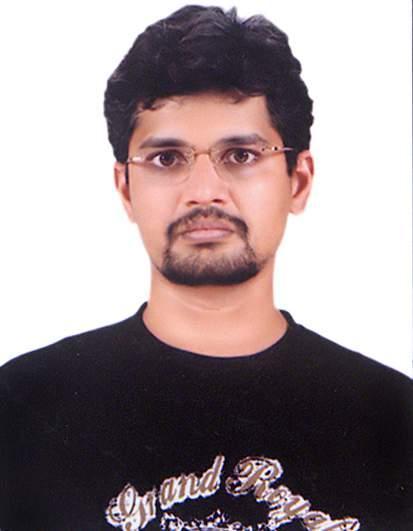 Pradeep M Nagapudi