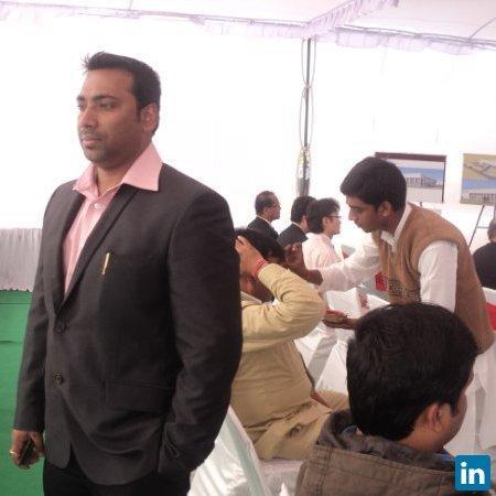 Avinash Kumar Sinha