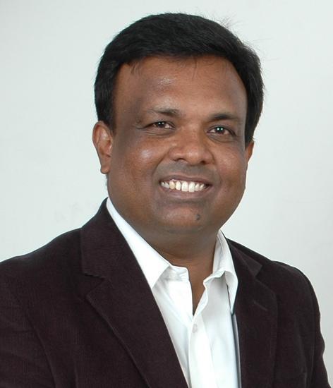 Anand Pavan Mandala