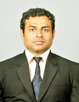 Kapil Dev Pandey