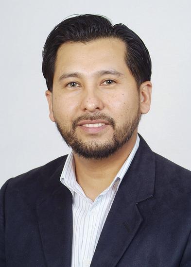 Arturo Valenzuela V.
