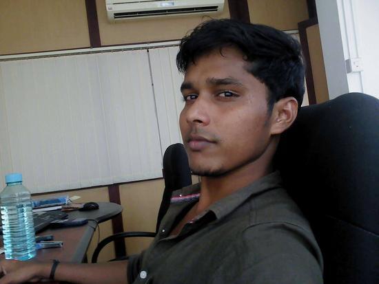 Arul Murugan.B