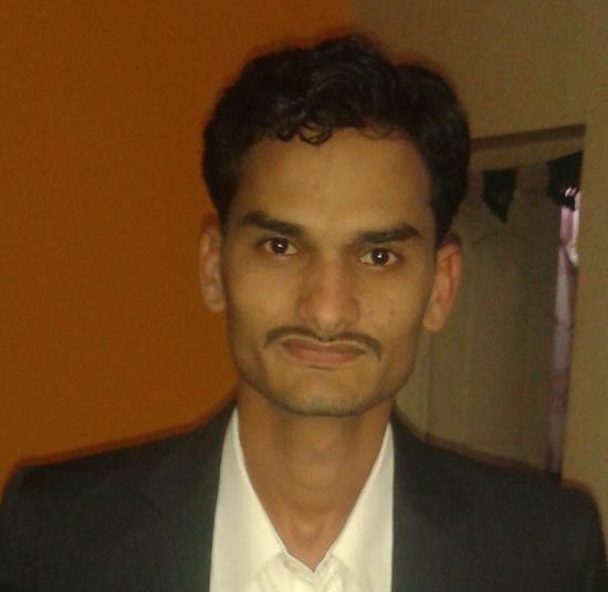 Nitin Shinde