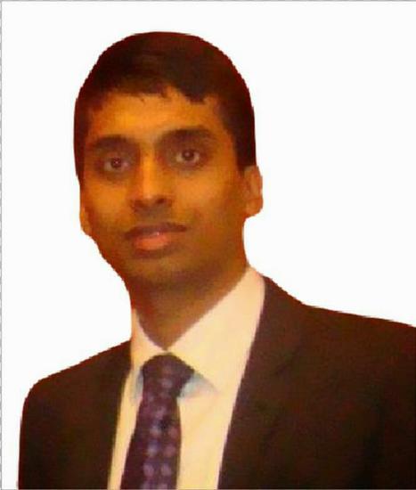 Sanjay Venkateswaran