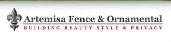Artemisa Fence