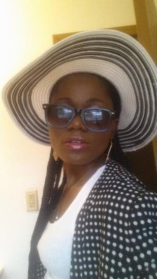 Bernice Asamoah