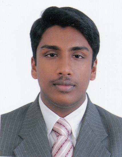 Rinu Raju