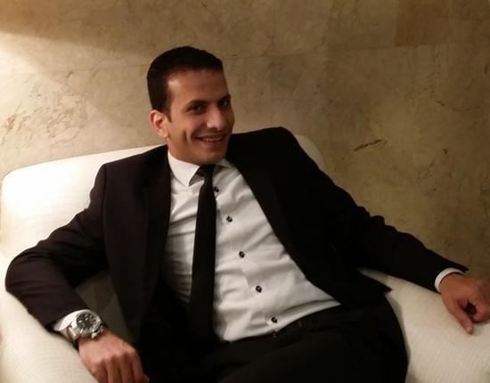 Abd Elrahman Mohamed Saad