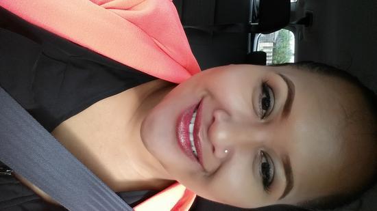 Krystal Patolo