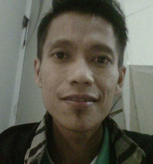 Dimas Rahadyan Adhimulya